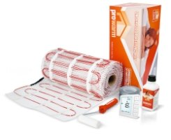 ProWarm 200w/m² 3.5m² 700w Underfloor Heating Kit
