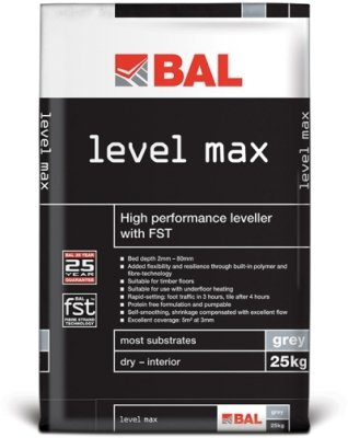 Bal Level Max Compound