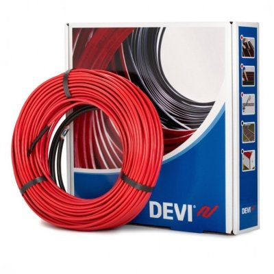 DEVIbasic 20w/m DSIG-20 32m Single Conductor Heating Cable 640W