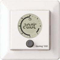 DEVIreg 550, White - Programmable