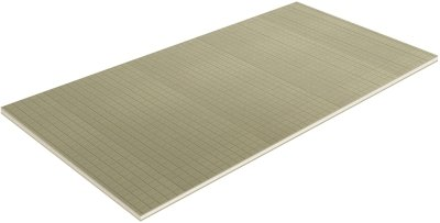 6mm Premium Thermal Substrate Insulation Board 1200x600mm (5m² Kit)