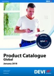 DEVI product catalogue