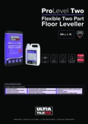 Level IT 2 Datasheet