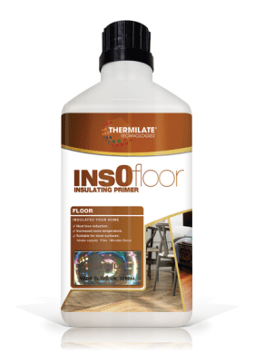 Thermilate InsOpaint Insulating Floor Primer